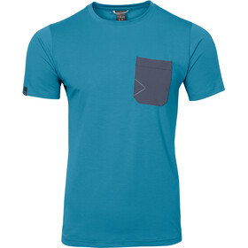 Rab Crimp T-shirt Homme, blazon